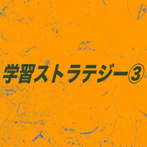 学習ストラテジー③〜間接ストラテジー〜